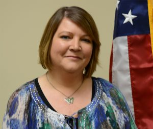 Brenda D. Wiseman Randolph County Clerk
